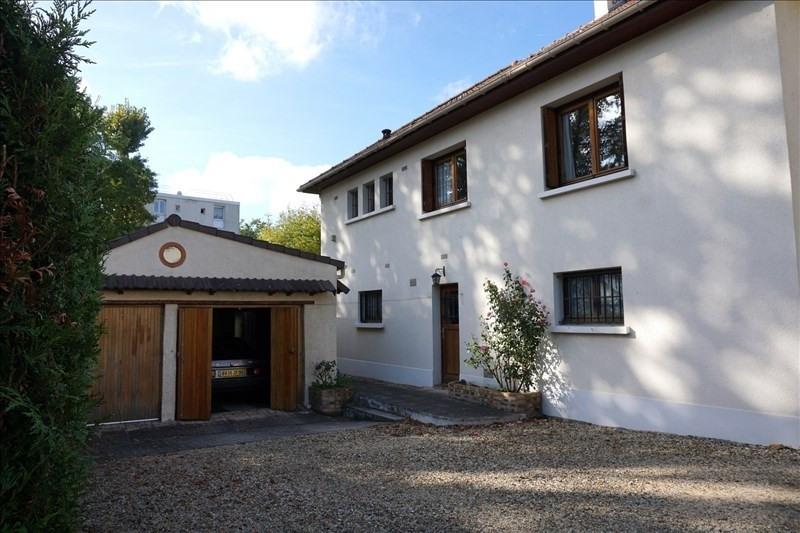 Viager maison / villa Eaubonne 145000€ - Photo 2