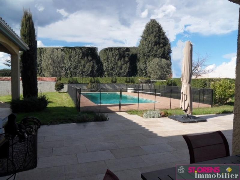 Vente de prestige maison / villa Saint-orens limite toulouse 737000€ - Photo 2
