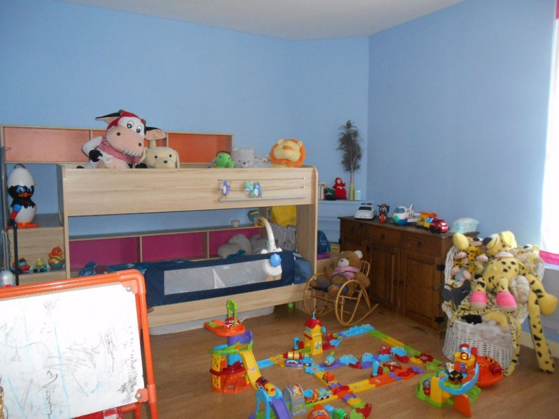 Vente maison / villa Breteuil 150000€ - Photo 8