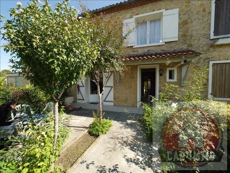 Sale house / villa Bergerac 118500€ - Picture 1