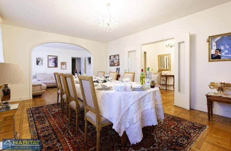 Sale apartment Bondy 252000€ - Picture 2