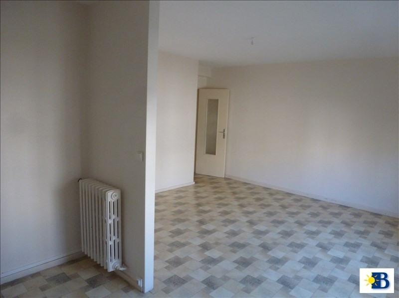 Location appartement Chatellerault 520€ CC - Photo 1