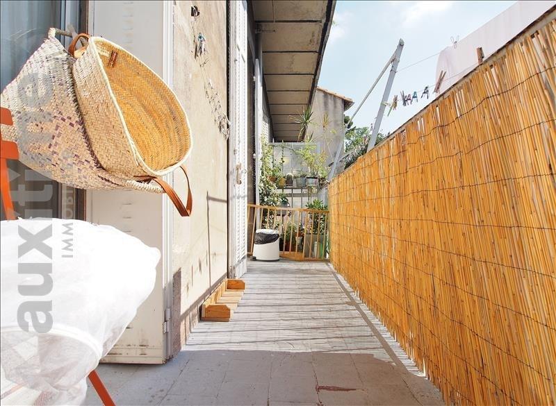 Vente appartement Marseille 4ème 173000€ - Photo 3