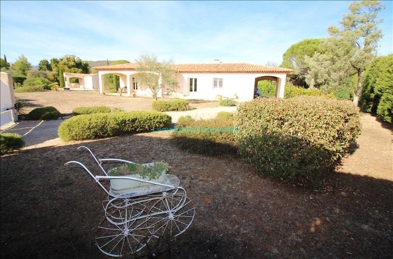 Vente maison / villa Saint cezaire sur siagne 550000€ - Photo 9