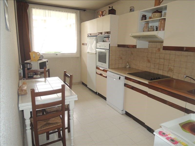 Vente appartement Poissy 255000€ - Photo 3