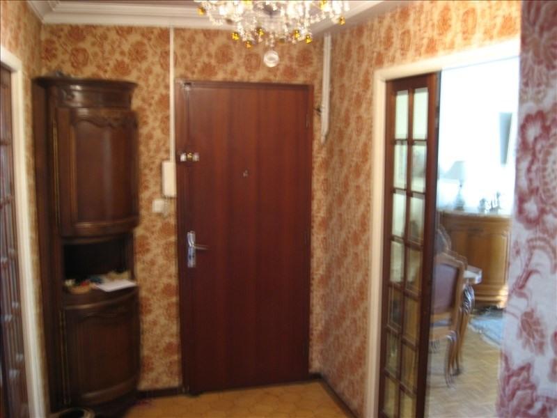 Sale apartment Grenoble 185000€ - Picture 1