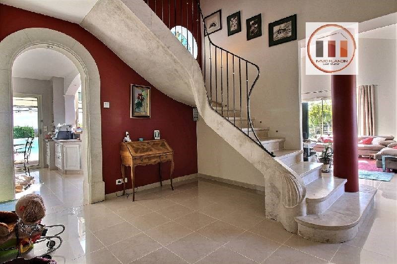 Vente de prestige maison / villa Charly 820 000€ - Photo 4