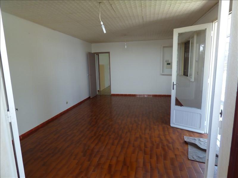 Rental house / villa Sainte clotilde 1100€ CC - Picture 3