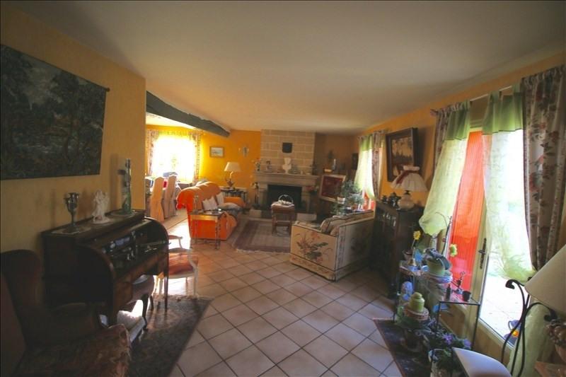 Vente maison / villa Cauge 345000€ - Photo 11