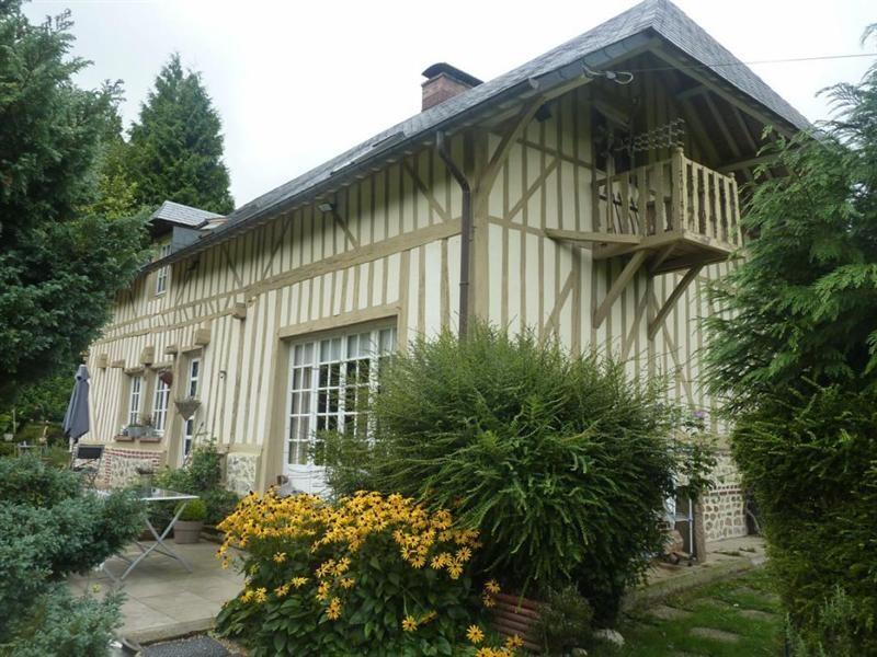 Vente maison / villa Pont-l'évêque 420000€ - Photo 1