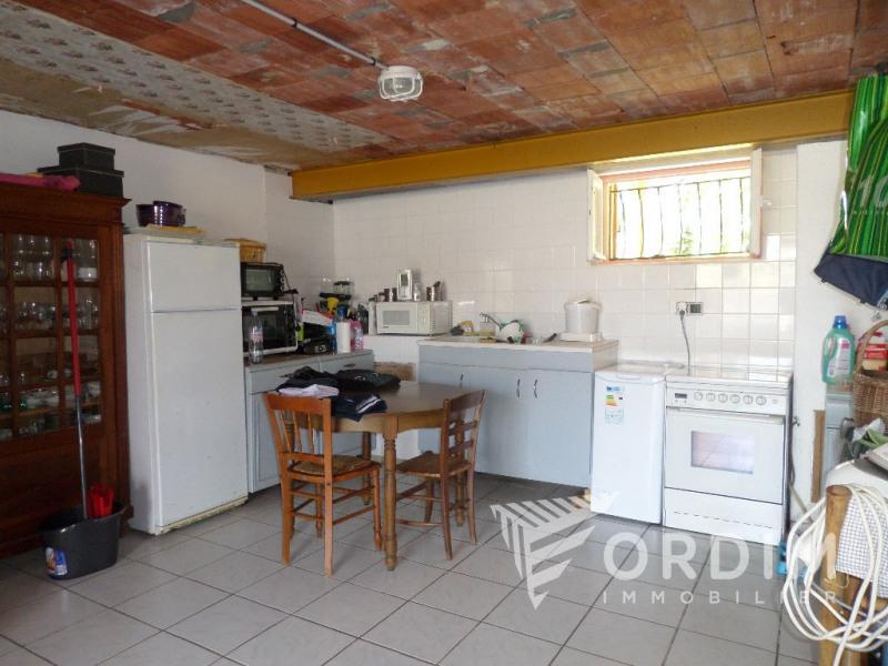 Vente maison / villa Cosne cours sur loire 115000€ - Photo 11