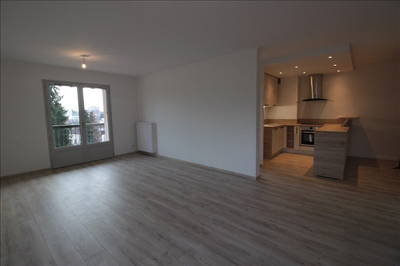Vente appartement Annecy 299 500€ - Photo 2