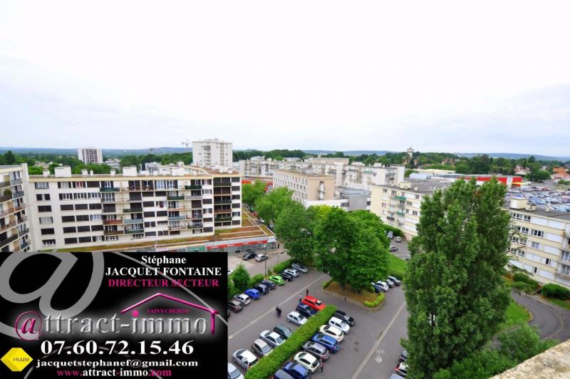 Sale apartment Ste genevieve des bois 125000€ - Picture 13