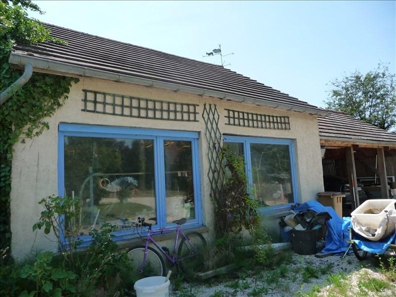 Sale house / villa Corcelles les citeaux 184000€ - Picture 6