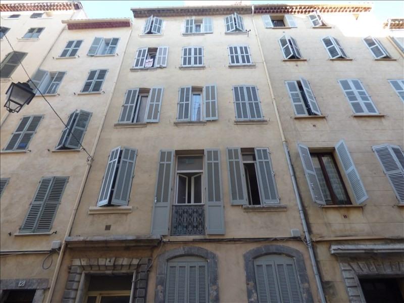 Verkoop  flatgebouwen Toulon 595000€ - Foto 1