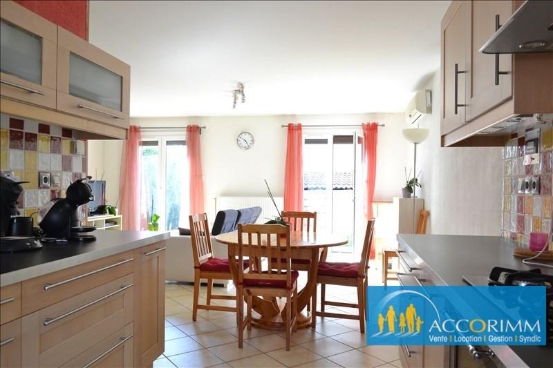 Vente maison / villa Mions 289000€ - Photo 7