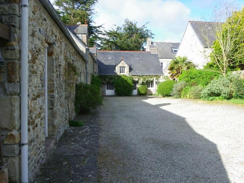 Vente maison / villa Les moitiers d allonne 360500€ - Photo 2