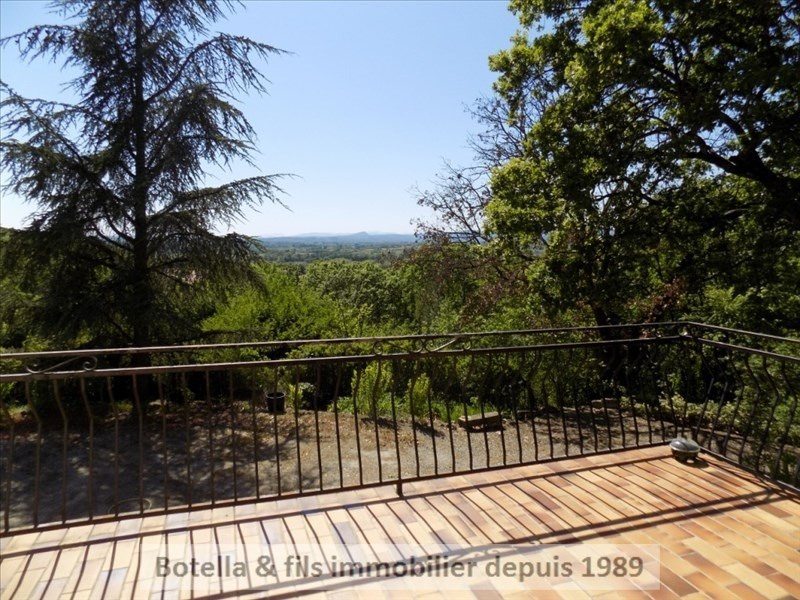 Vente maison / villa Barjac 199 900€ - Photo 2