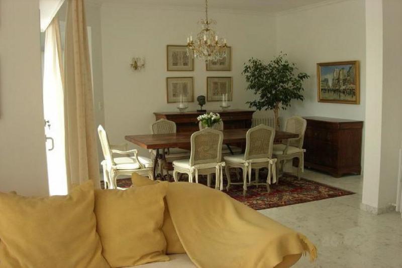 Sale house / villa Cap d'antibes  - Picture 3