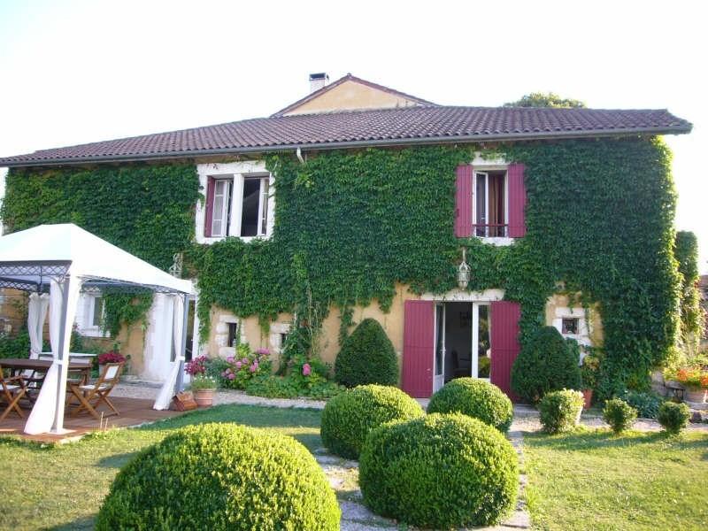 Vente de prestige maison / villa Verteillac 577500€ - Photo 1