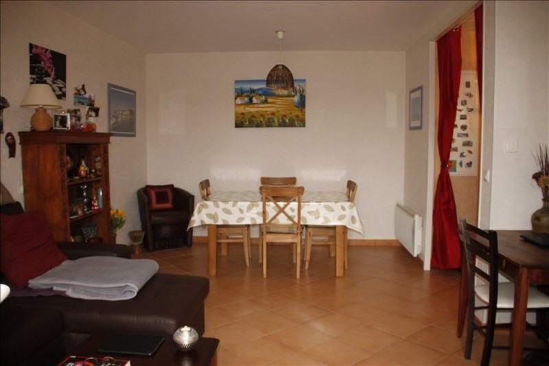 Venta  apartamento Aussonne 175000€ - Fotografía 3