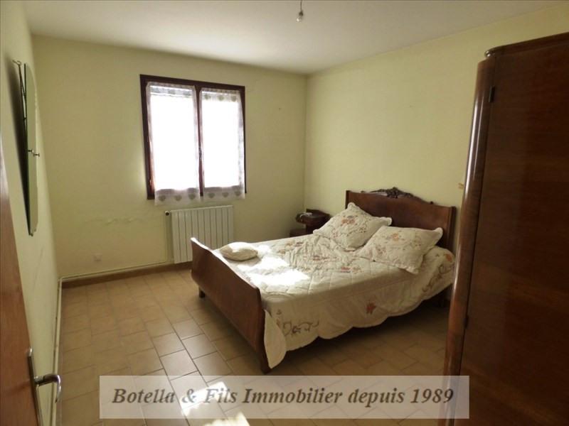 Sale house / villa Uzes 232000€ - Picture 5