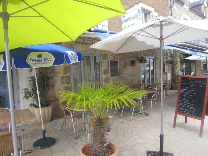 Vente fonds de commerce boutique St cyprien 64200€ - Photo 1