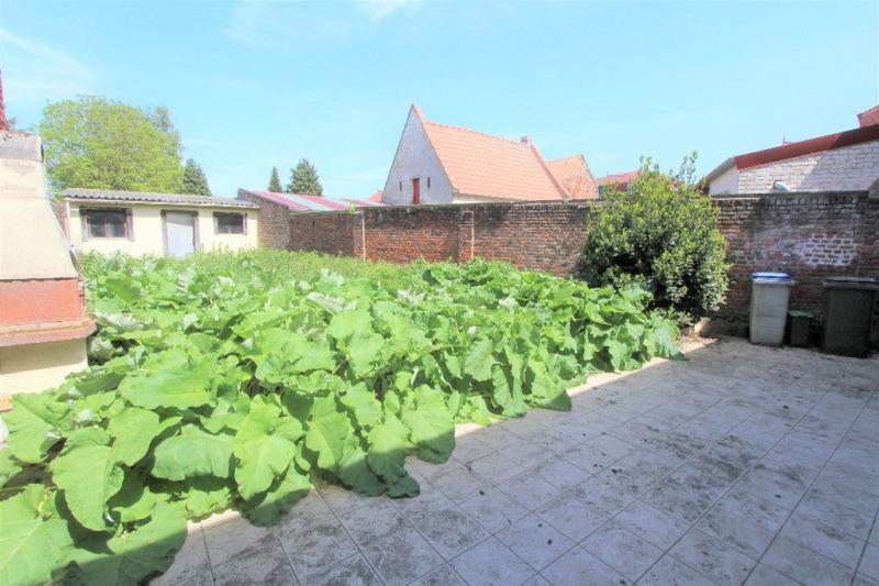 Sale house / villa Monchecourt 96000€ - Picture 3