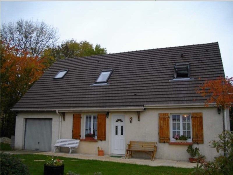 Vente maison / villa Chars 237000€ - Photo 1