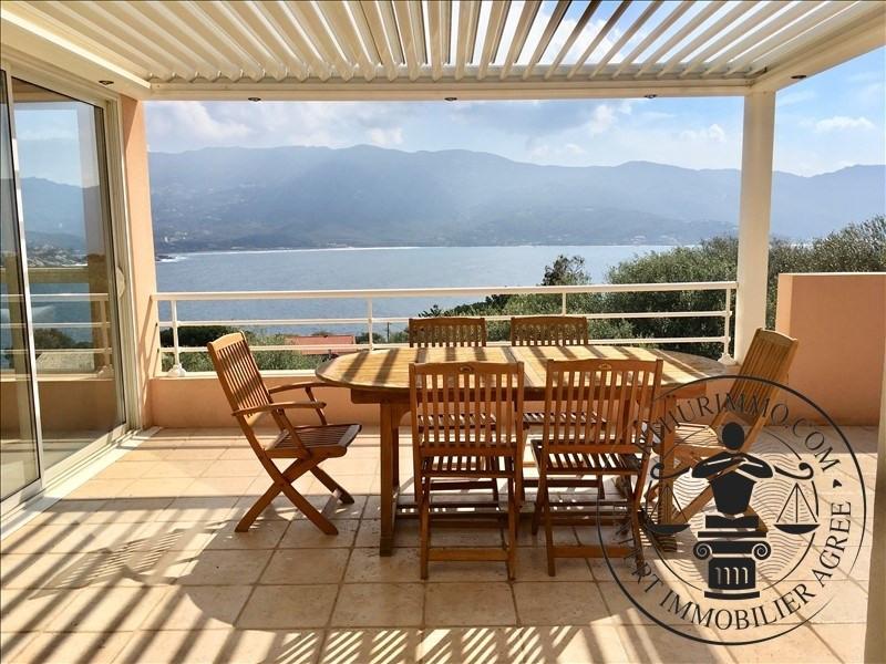 Deluxe sale house / villa Tiuccia 880000€ - Picture 4