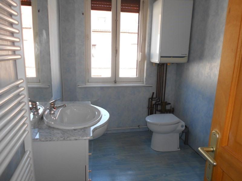 Vente maison / villa Lillers 72000€ - Photo 4