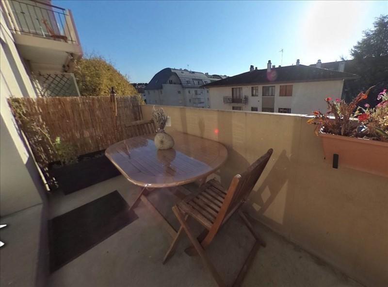 Venta  apartamento Annecy 219000€ - Fotografía 3