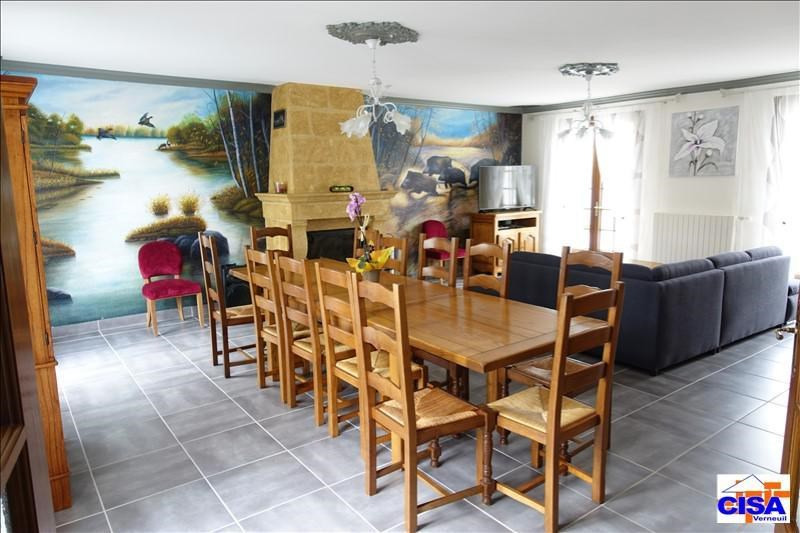 Vente maison / villa Chevrieres 472000€ - Photo 3