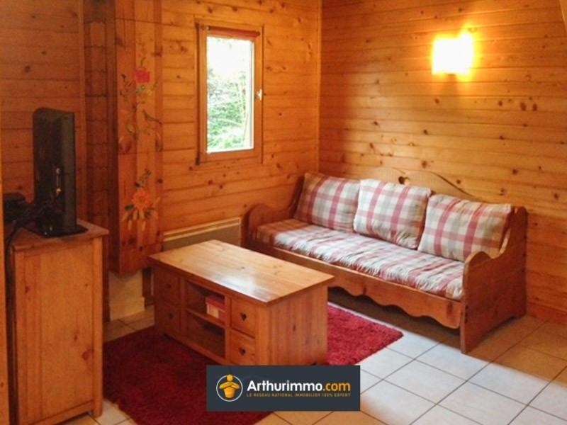 Sale house / villa Belmont tramonet 136500€ - Picture 2