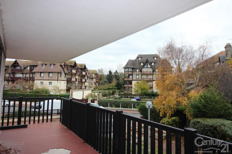 Sale apartment Tourgeville 268000€ - Picture 4