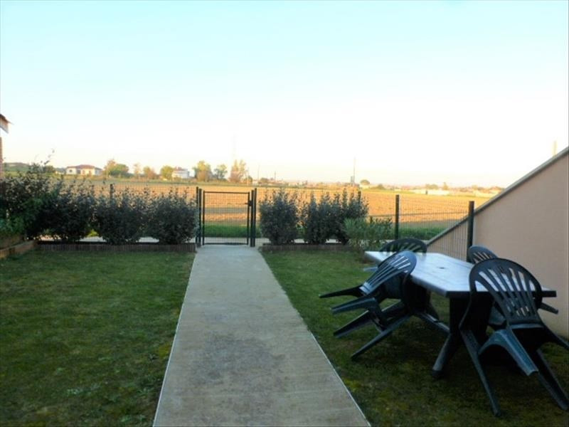 Rental apartment Aussonne 570€ CC - Picture 5
