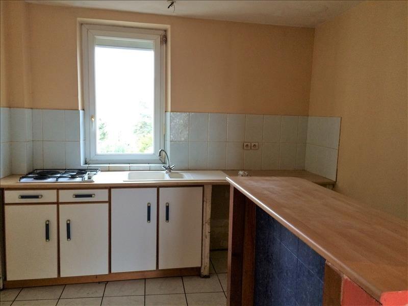 Vente appartement Quimperle 28950€ - Photo 3