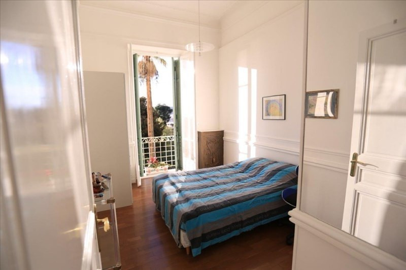 Deluxe sale apartment Menton 820 000€ - Picture 7