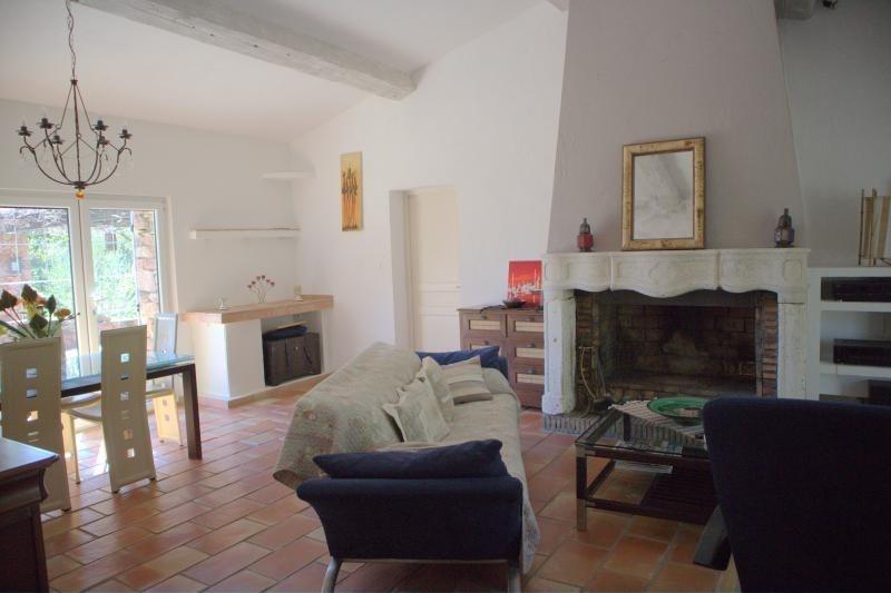 Престижная продажа дом Roquebrune sur argens 880000€ - Фото 7