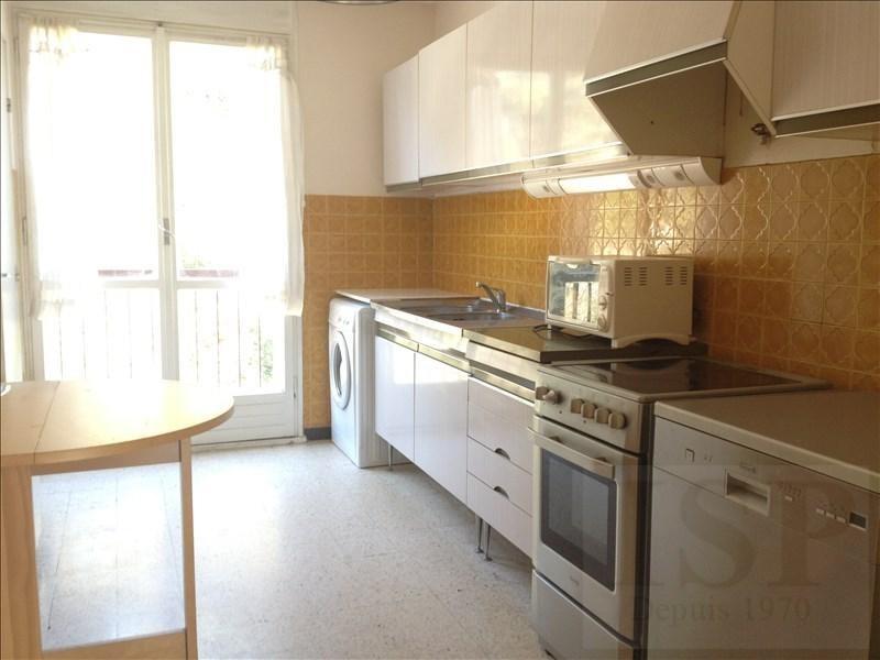 Sale apartment Aix en provence 212000€ - Picture 3