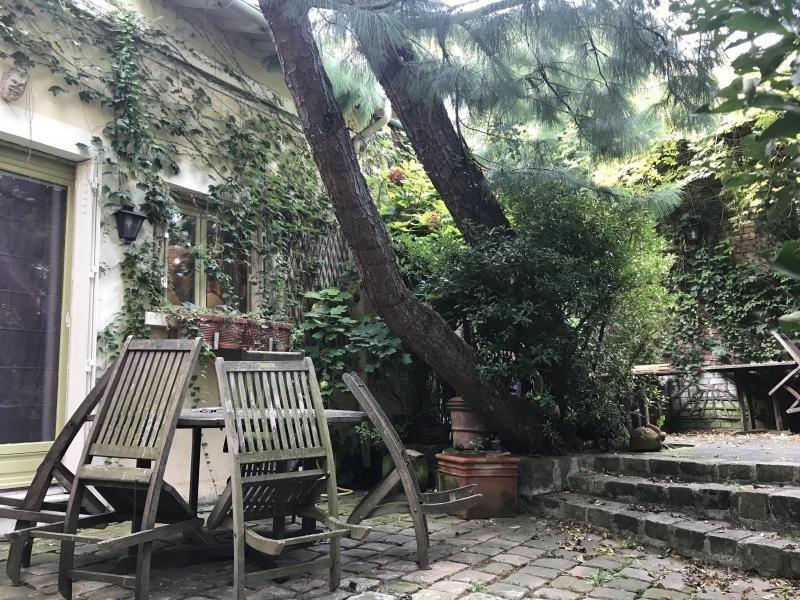 Revenda residencial de prestígio casa Chatillon 1150000€ - Fotografia 1
