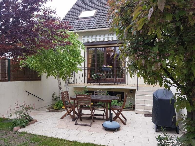 Vente maison / villa Sartrouville 460000€ - Photo 2