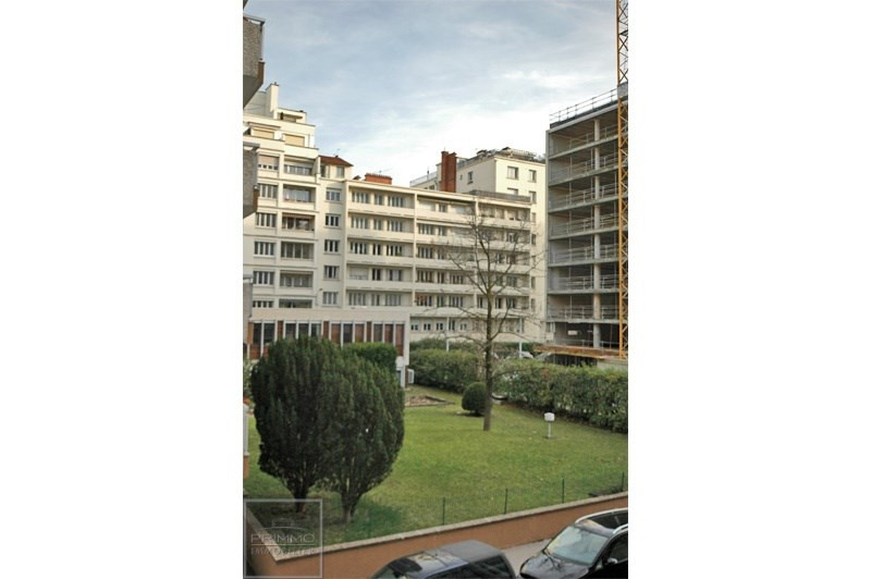 Sale apartment Lyon 6ème 760 000€ - Picture 8