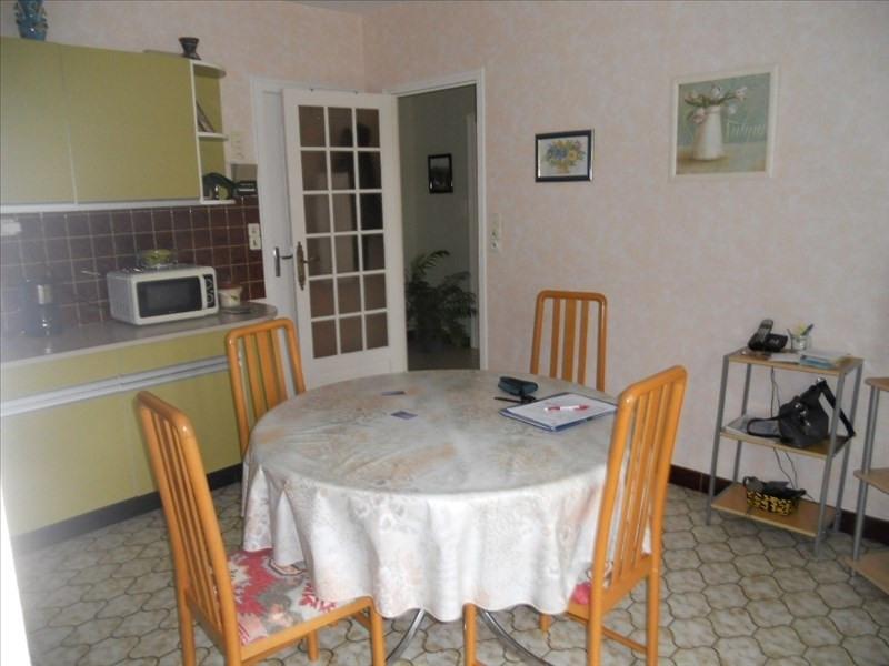 Vente maison / villa Aiffres 212500€ - Photo 5