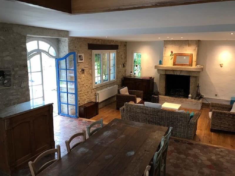 Vente maison / villa Mareil-sur-mauldre 487000€ - Photo 2