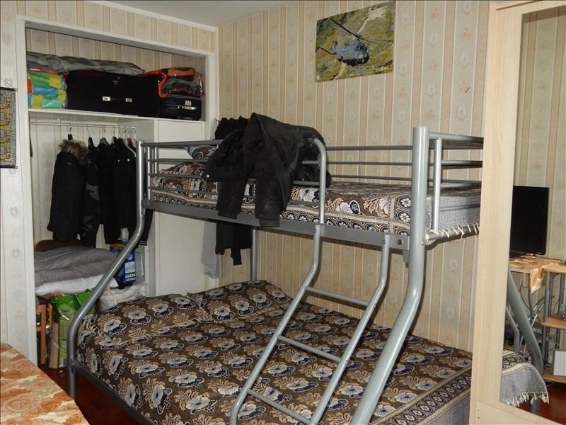 Sale apartment Sarcelles 134000€ - Picture 8