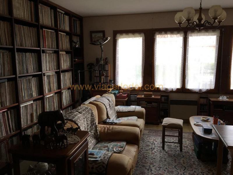 Life annuity house / villa Six-fours-les-plages 130000€ - Picture 9