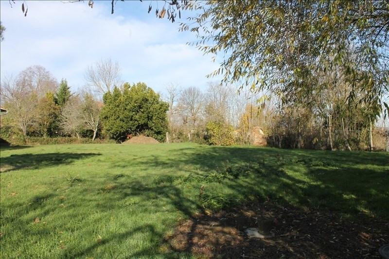 Vente terrain St orens (secteur) 98100€ - Photo 2