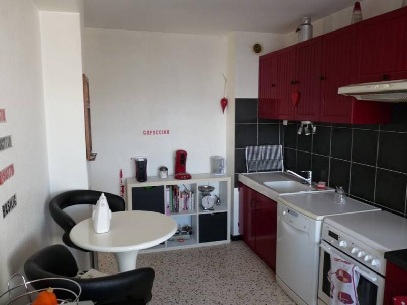 Verkoop  appartement Villars 79900€ - Foto 4