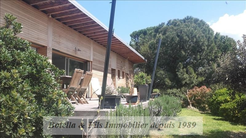 Venta  casa Pont st esprit 499000€ - Fotografía 13